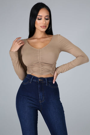 Basic Must Have Top