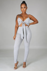 Wild Guess Jumpsuit