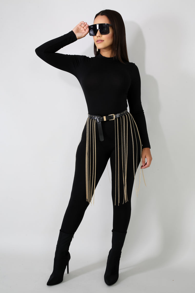 Beads Fringe Belt | GitiOnline