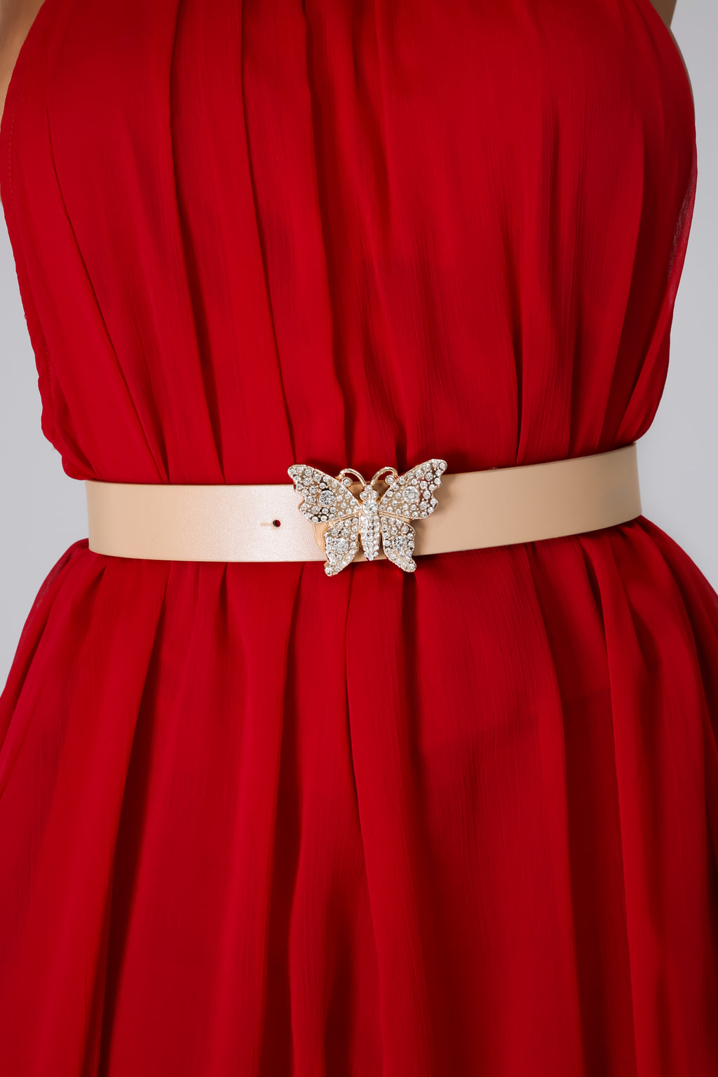 Butterfly Babe Belt