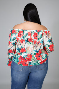 Garden Cutie Top | GitiOnline