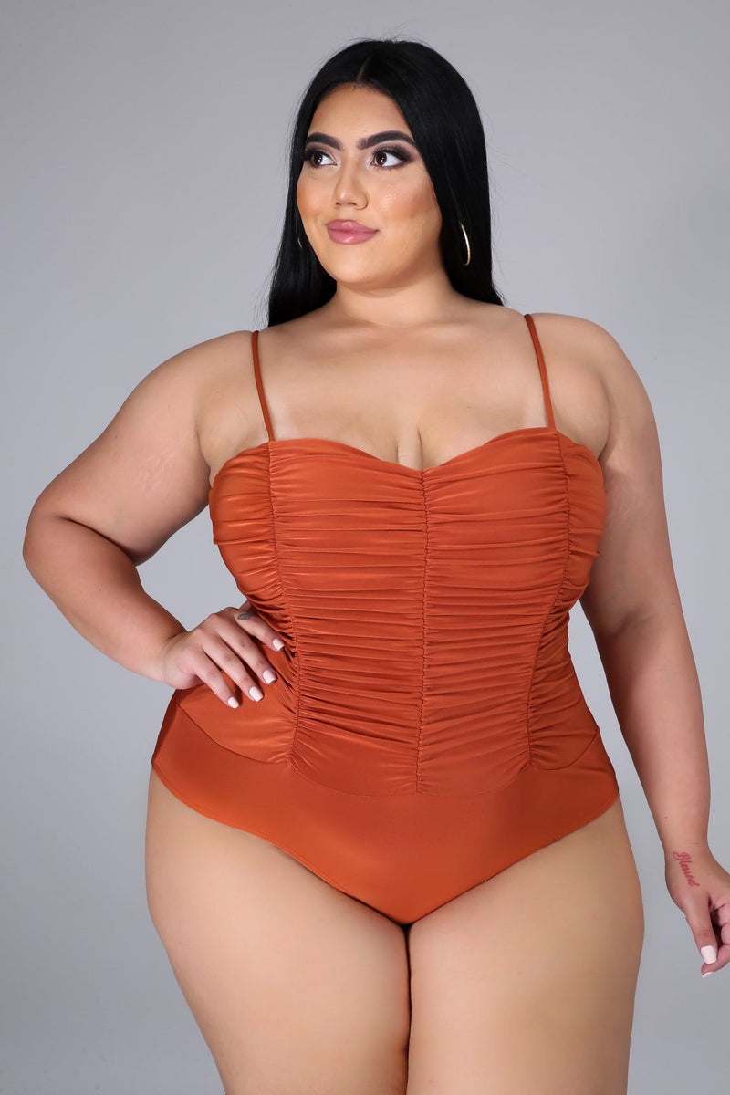 Fall In Place Bodysuit