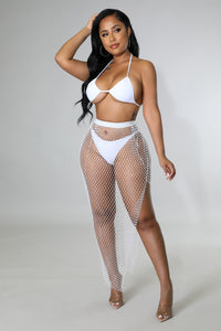 Tie Dye Skirt Set | GitiOnline