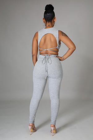 Everyday Feel Legging Set