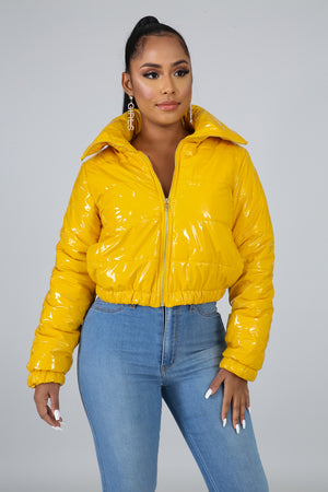 Puffer Jacket | GitiOnline