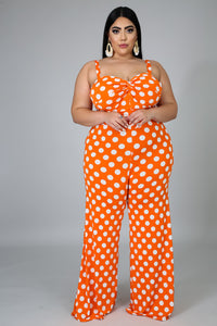 Best Spot Jumpsuit