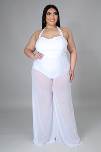 Diva At Dawn Jumpsuit