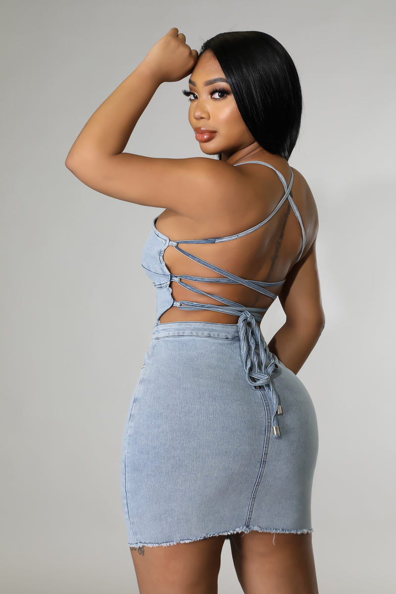 Hot & Delicious Neon Dress | GitiOnline
