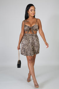 I'm Your Everything Skirt Set | GitiOnline