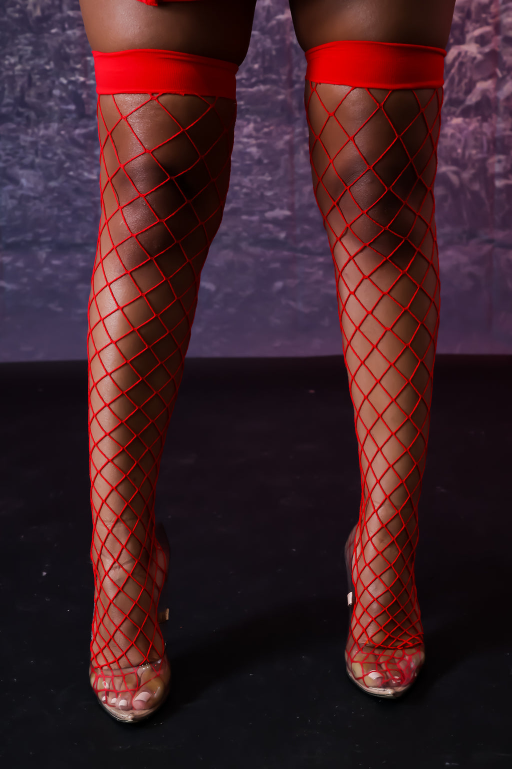 Diamond Net Leg Hose | GitiOnline