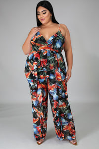 French Rivera Jumpsuit