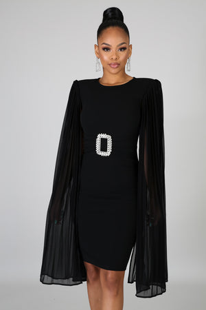 Ecstasy Body-Con Dress | GitiOnline