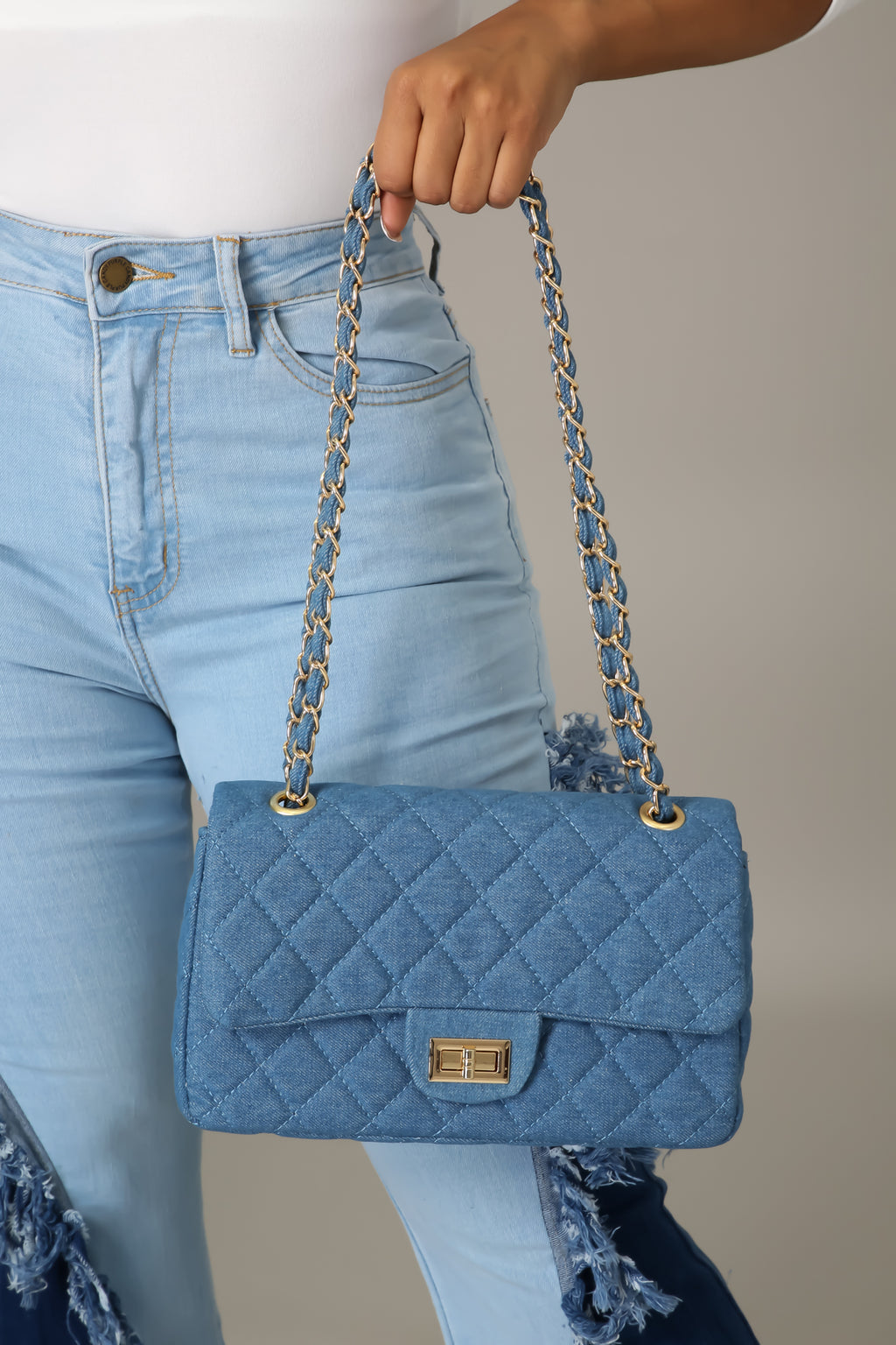 Chic Moment Handbag
