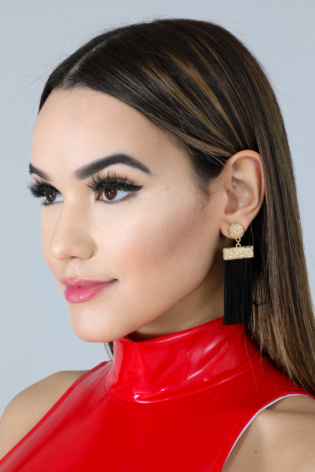 Baby Fringe Earrings | GitiOnline