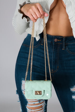 New Fling Mini Bag