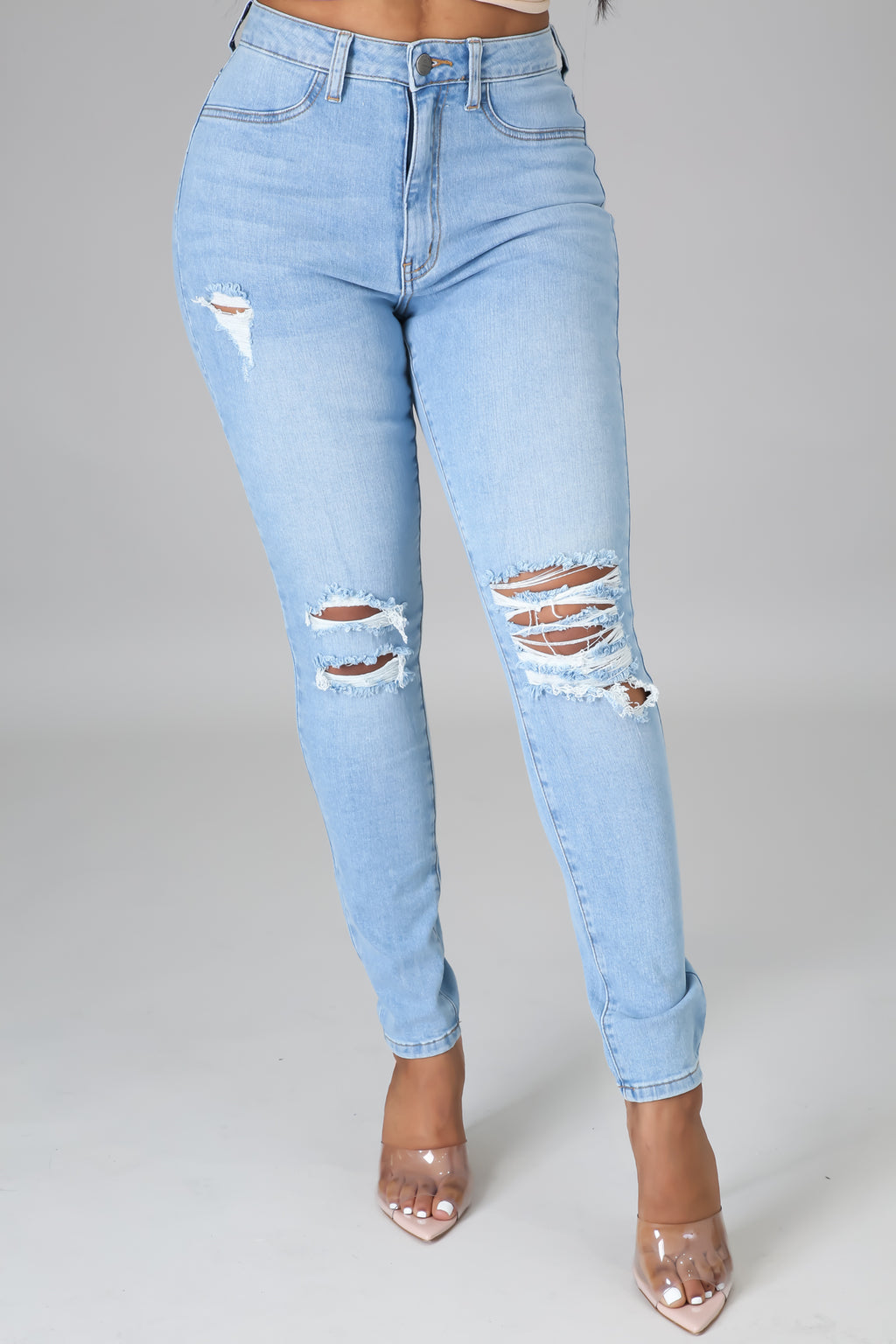 The Upgrade Jeans