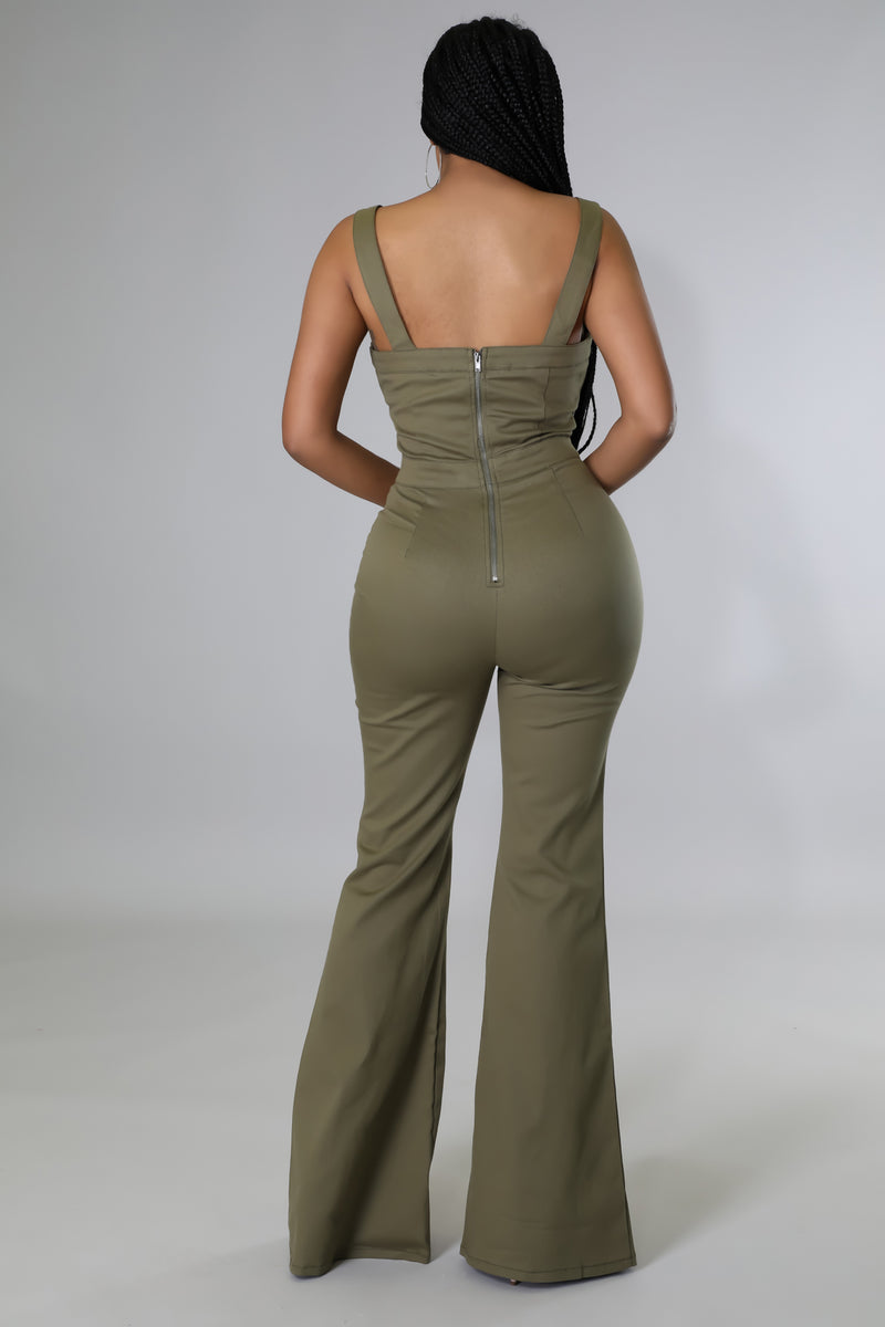 Wrap Stripe Maxi Dress