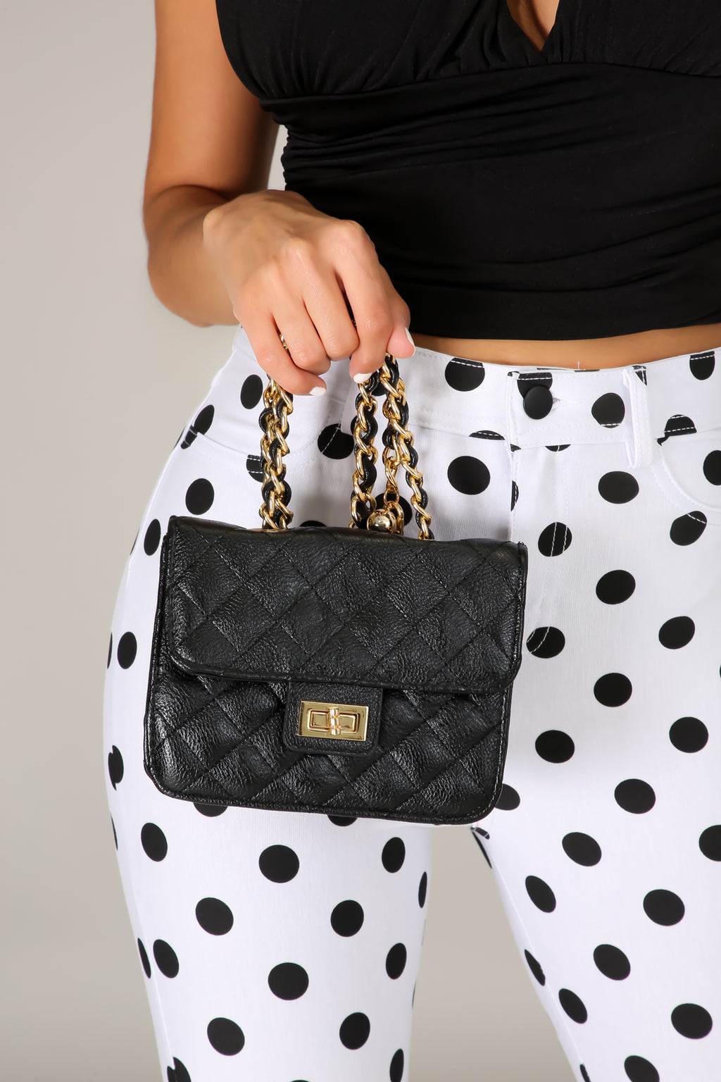 Feeling Flirty Belt Bag