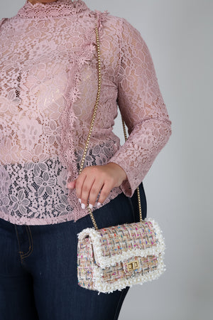 Knits purse | GitiOnline