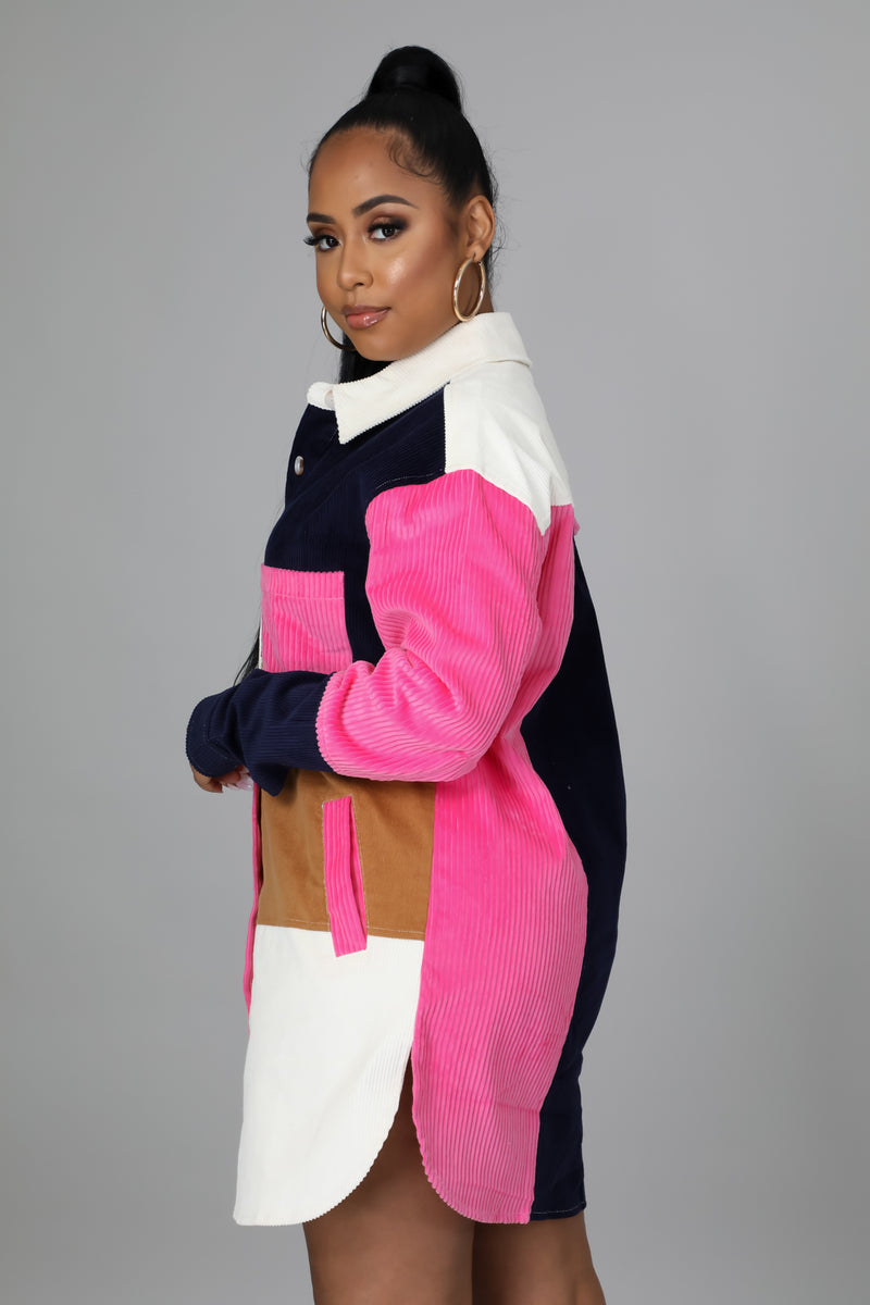 22 Jersey Dress | GitiOnline