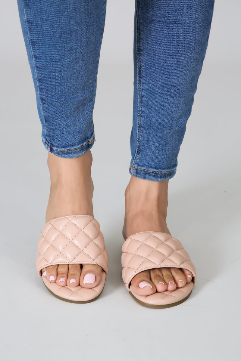 Don't Stress Sandals