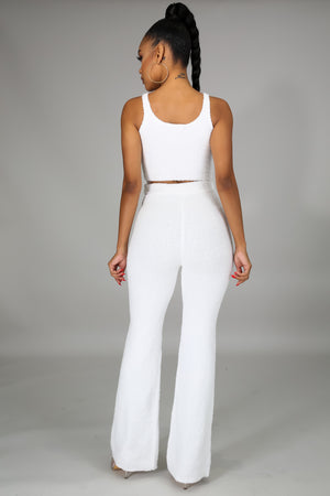 Kourtney Pant Set
