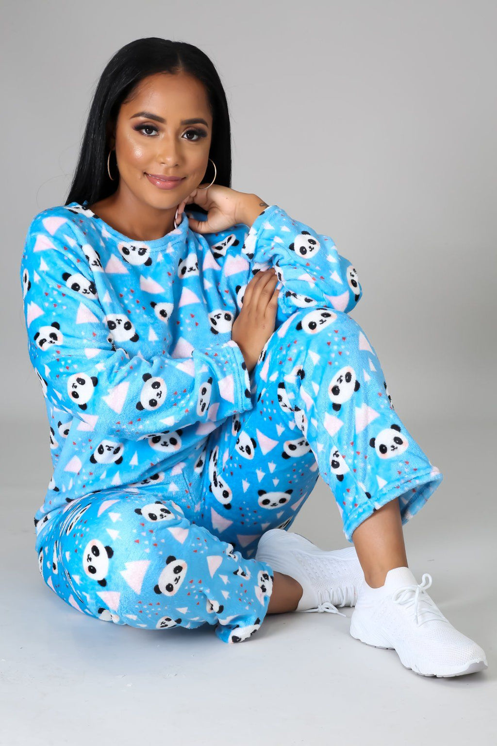 Movie Night Pajama Pant Set