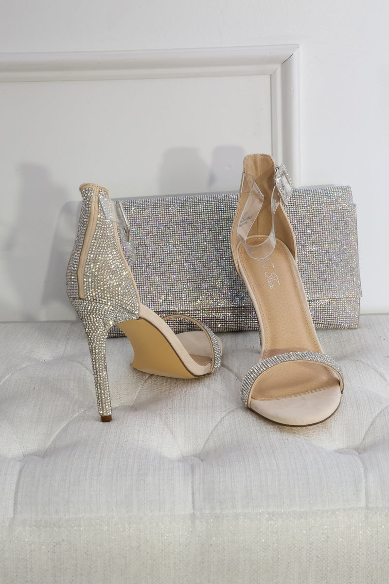 Let's Get Glam Heels | GitiOnline