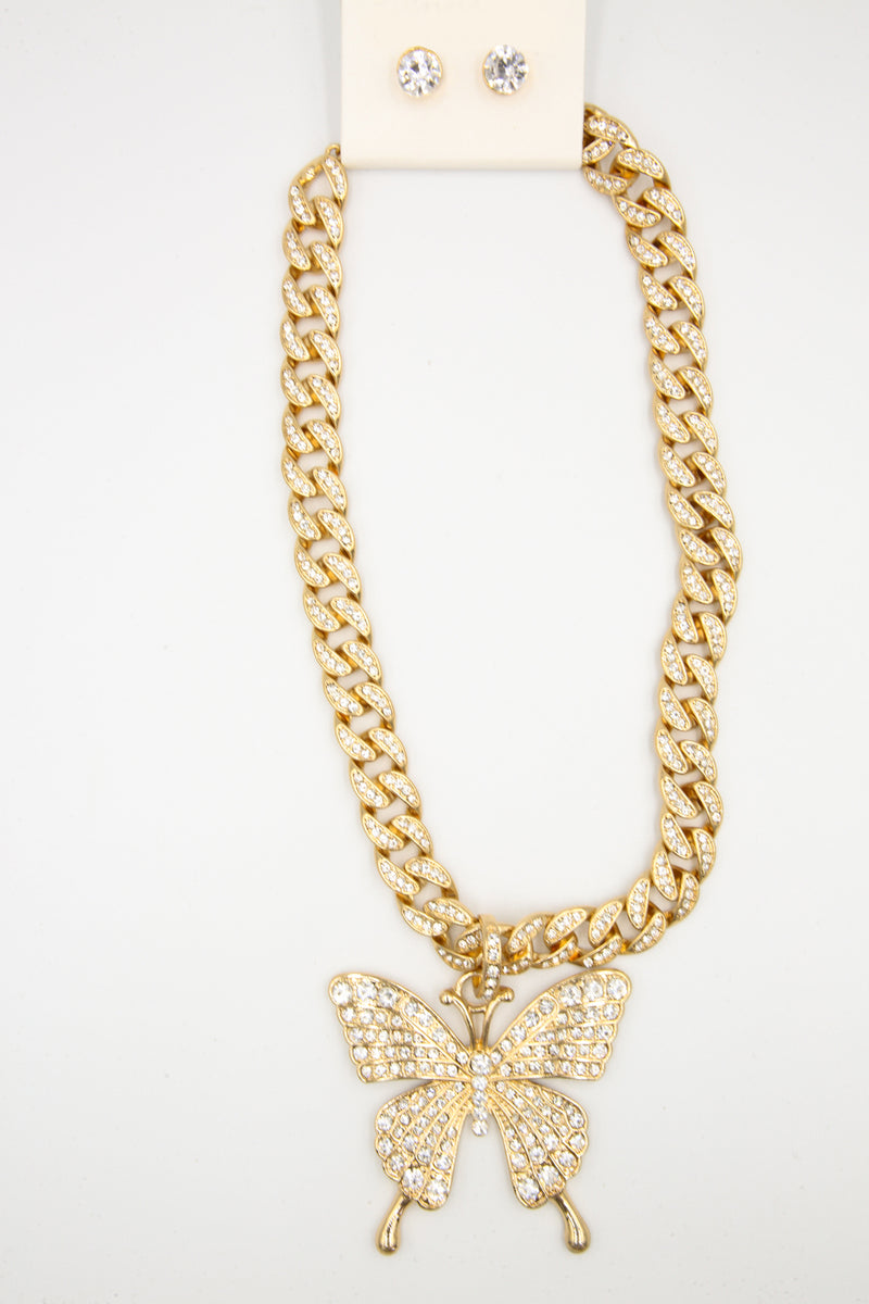 Setting Trends Necklace Set