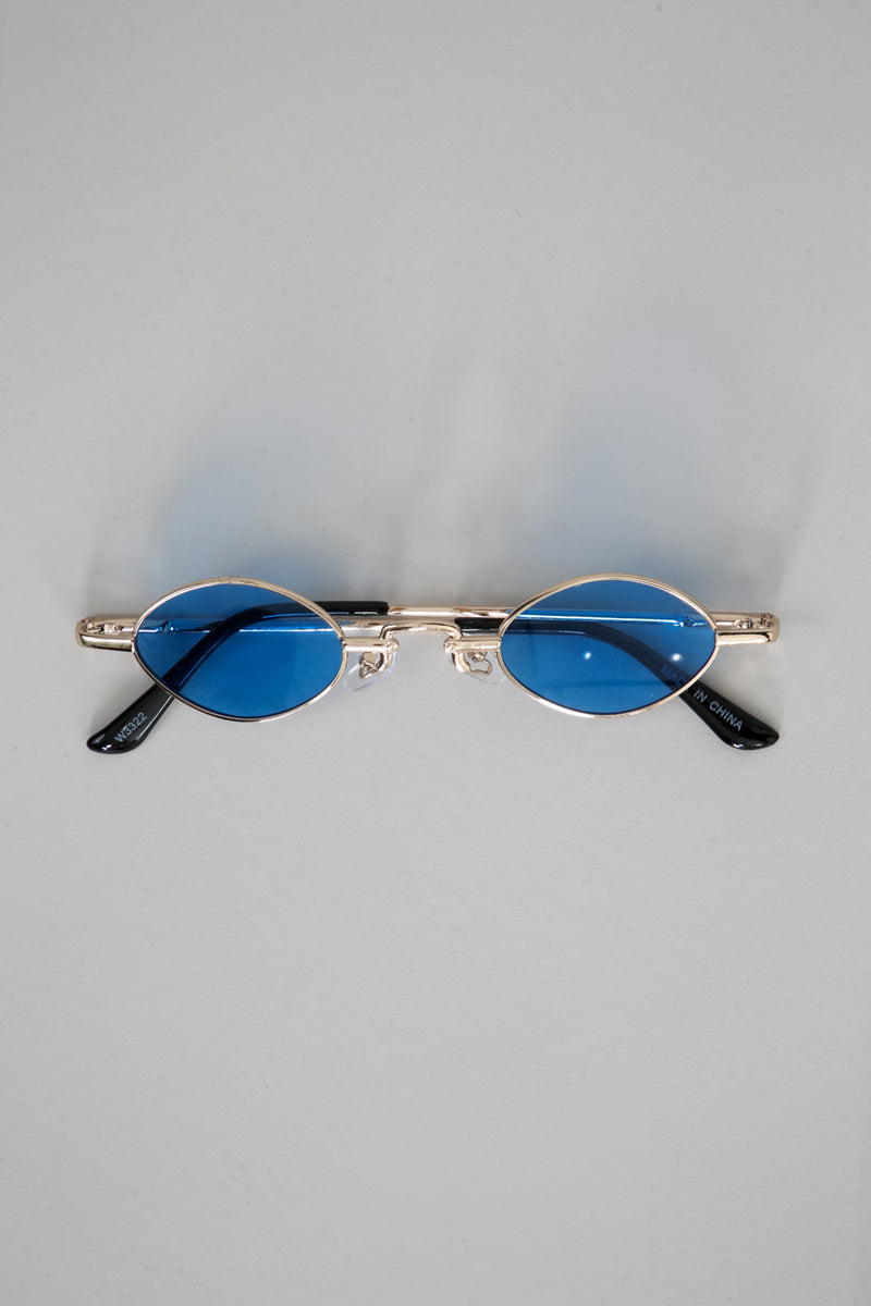 On The Lookout Sunglasses | GitiOnline