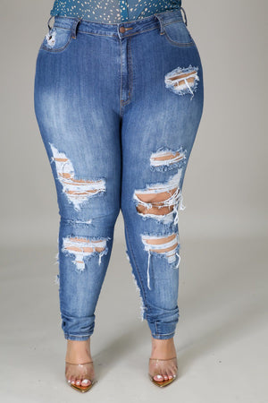 Must Be Love Jeans