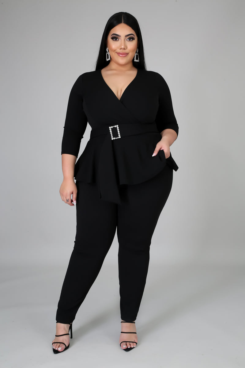 Made For Me Jumpsuit | GitiOnline