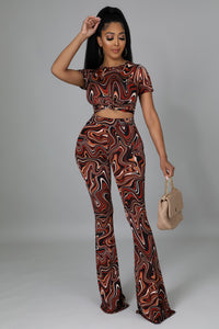 Snakeskin Hiss Girl Jumpsuit | GitiOnline