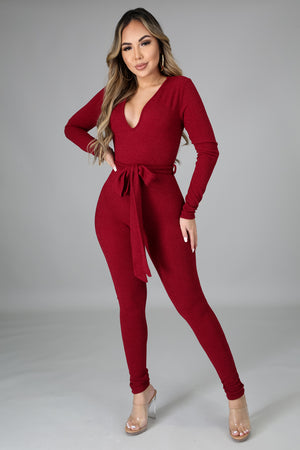 New Vibes Jumpsuit