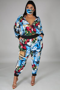 Foolish Games Pant Set