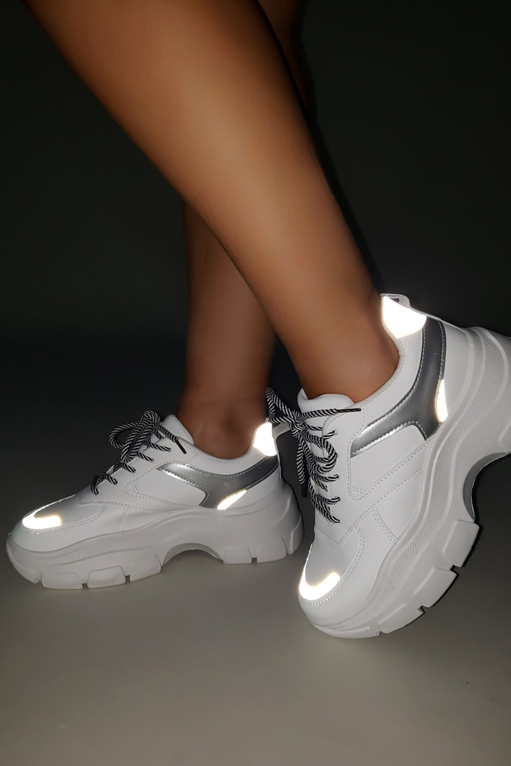 Vibey Chunky Sneakers | GitiOnline