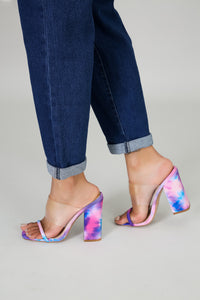 To Dye For Heels | GitiOnline
