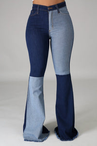 The Real Deal Denim Pants