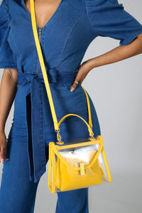 Let's Be Clear Handbag | GitiOnline