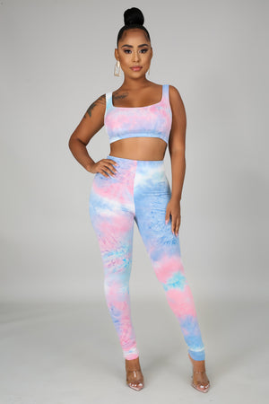 Candy Dreams Pant Set