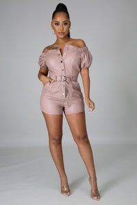 Always Cute Romper
