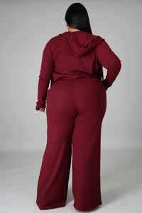 3pc Technically Speaking Pant Set