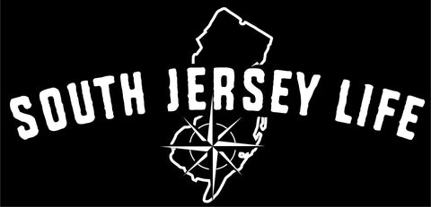 South Jersey Life decal