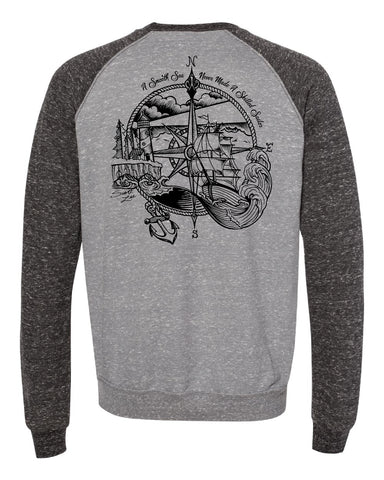 Smooth Seas - Longsleeve