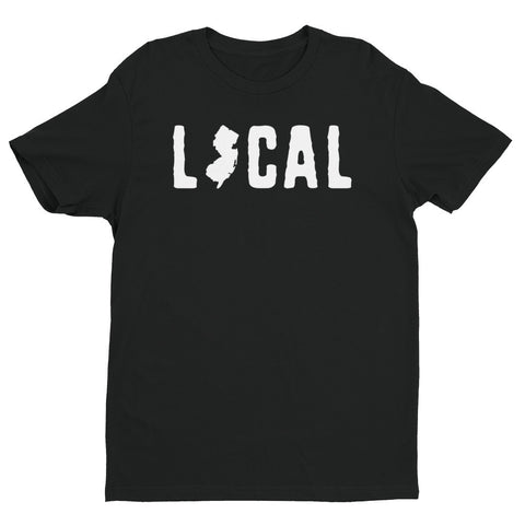 NJ Local men's t-shirt