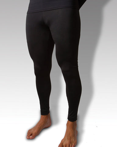 Compression Leggings - Microfibre Boxers