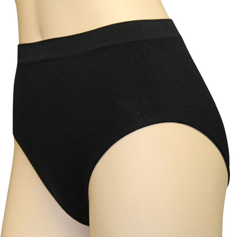 Ladies Microfibre Knickers From G3 - Microfibre Boxers - 1