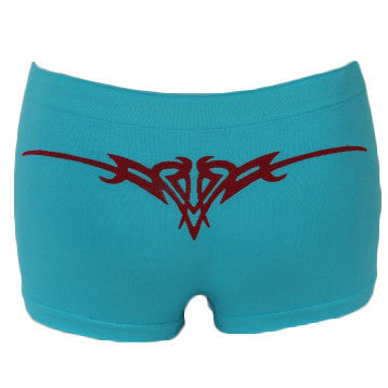 Sweet Angel Tribal - Microfibre Boxers - 3
