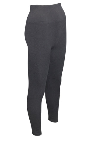 Thermal Fleecy Lined Leggings For Women