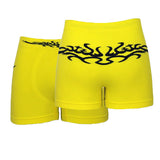 Tribal Mens Boxer Shorts - Microfibre Boxers - 1